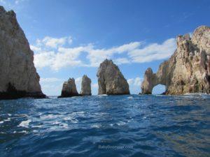 Baby Boomer Travel | Mexico | El Arco - Los Cabos