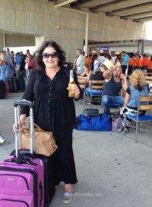 Baby Boomer Travel | Mexico | Los Cabos Airport