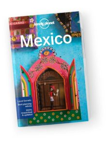 Read about Mexico - #guidebook #ad #LonelyPlanet
