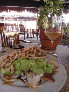 Baby Boomer Travel | Mexico |Playa Granda Calima Restaurant - Cabo San Lucas