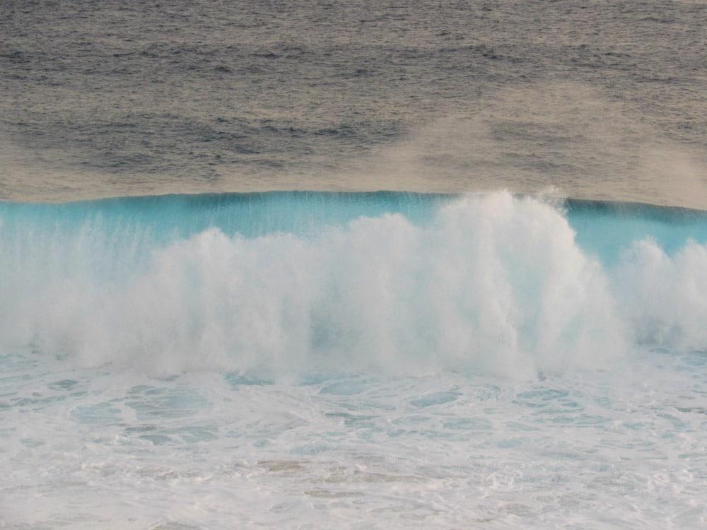 Baby Boomer Travel | Mexico | Waves - Sea of Cortez - Cabo San Lucas