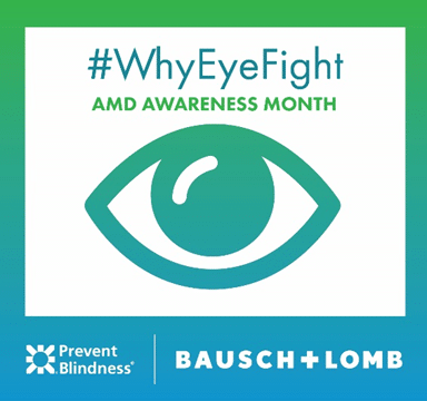 WhyEyeFight FB Badge