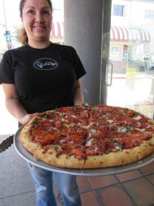 Baby Boomer Travel | California | Pizza Lounge - Laguna Beach