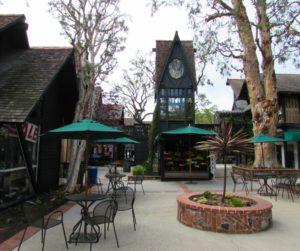 Baby Boomer Travel | California | The Lumberyard - Laguna Beach