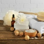 Ayurvedic Skin Brushing