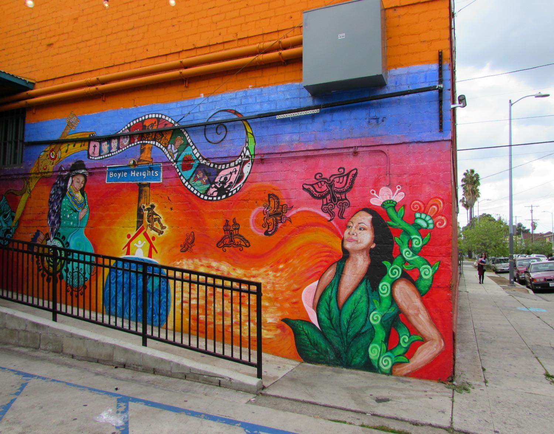 Boyle Heights, CA