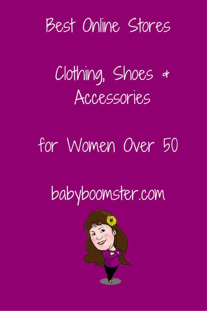 Baby Boomer Women | Fashion | women's clothes over 50