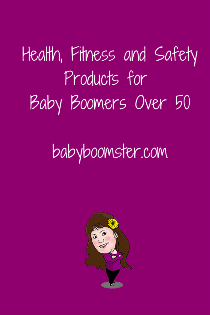 Baby Boomer Women | Women Over 50 | Health Products -Fitness-Safety