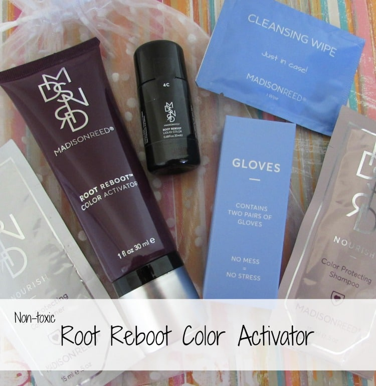 Baby Boomer Women | Favorite Products | Root Reboot - Madison Reed.
