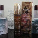 AHAVA Dead Sea skin care