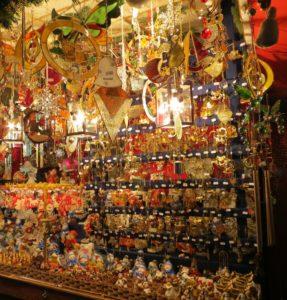 Baby Boomer Travel   Christmas Markets   Decorations Nurnberg