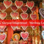 Baby Boomer Travel | Holiday Recipes | German Gingerbread