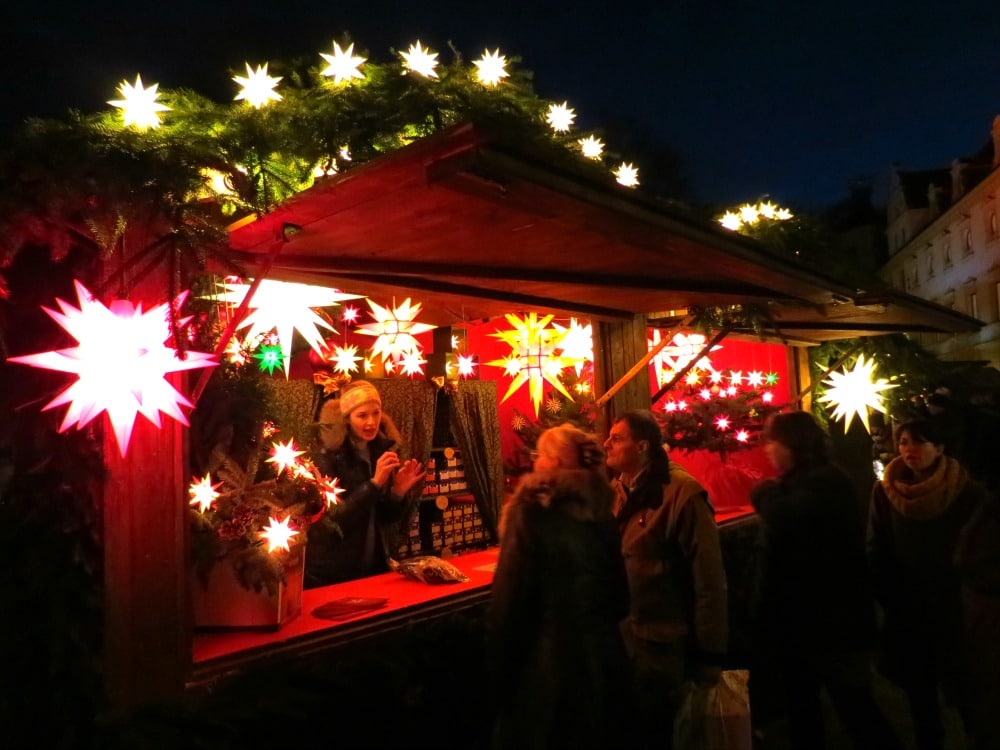 Baby Boomer Travel | Christmas Markets | Decorations Regensburg