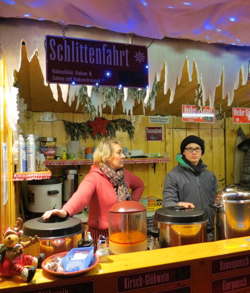 Baby Boomer Travel | Christmas Markets | Schlittenfahrt - Salzburg