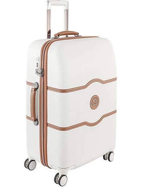 Baby Boomer Travel | Delsey Chatelet Spinner
