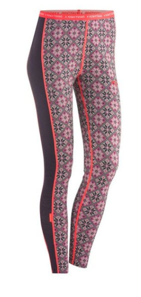Baby Boomer Travel | Paragon Sports WM Rose Pants - Base Layer