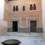 Baby Boomer Travel | Granada, Spain | Alhambra Patio de Acequia Generalife
