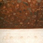 Baby Boomer Travel | Granada, Spain | Alhambra inlaid wood ceiling