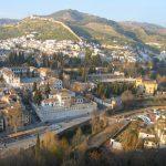 Baby Boomer Travel | Granada, Spain | View of Sacromonte