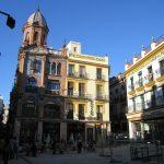 Baby Boomer Travel | Seville, Spain | Antiqua Ferreteria del la Plaza del Pan