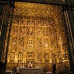 Baby Boomer Travel | Seville, Spain | Altar Mayor - Seville Cathedral