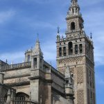 Baby Boomer Travel | Seville, Spain | Cathedral - La Giralda