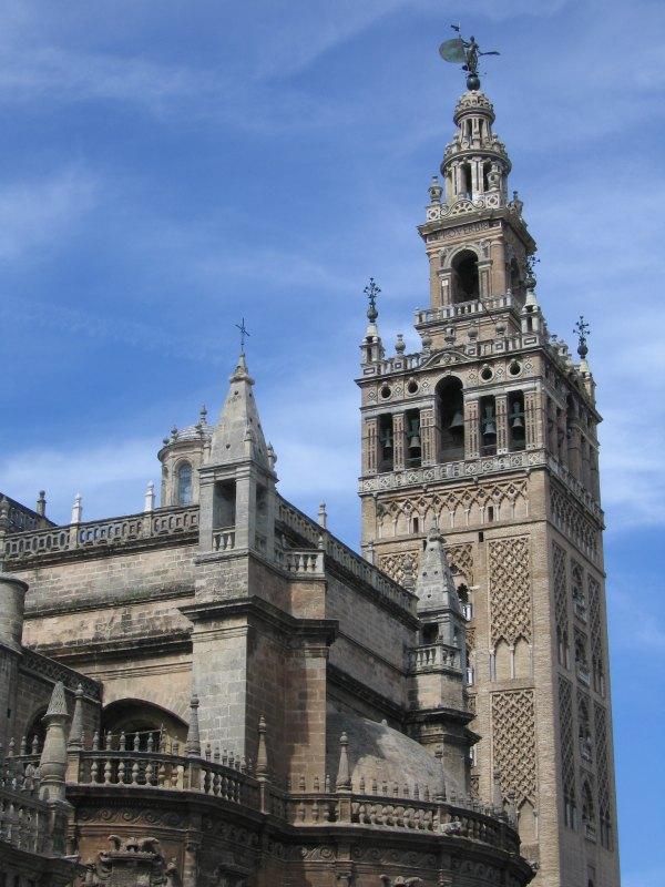 Baby Boomer Travel | Seville, Spain | Cathedral - La Giralda