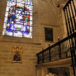 Baby Boomer Travel | Seville, Spain | Seville Cathedral Tomb