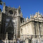 Baby Boomer Travel | Seville, Spain | Seville Cathedral