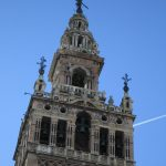 Baby Boomer Travel | Seville, Spain | La Giralda
