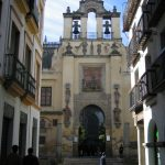 Baby Boomer Travel | Seville, Spain | Cathedral Door of Forgiveness - part of mosque