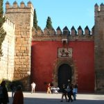 Baby Boomer Travel | Seville, Spain | Gate to Real Alcazar