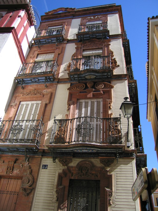 Baby Boomer Travel | Seville, Spain | Hotel Cordoba