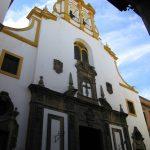 Baby Boomer Travel | Seville, Spain | Iglesia de Santa Cruz