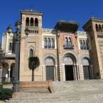 Baby Boomer Travel | Seville, Spain | Pabellon Mudejar