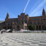 Baby Boomer Travel | Seville, Spain | Plaza de Espana