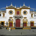 Baby Boomer Travel | Seville, Spain | Plaza de toros