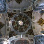 Baby Boomer Travel | Seville, Spain | Real Parroquia de Santa María Magdalena cupula