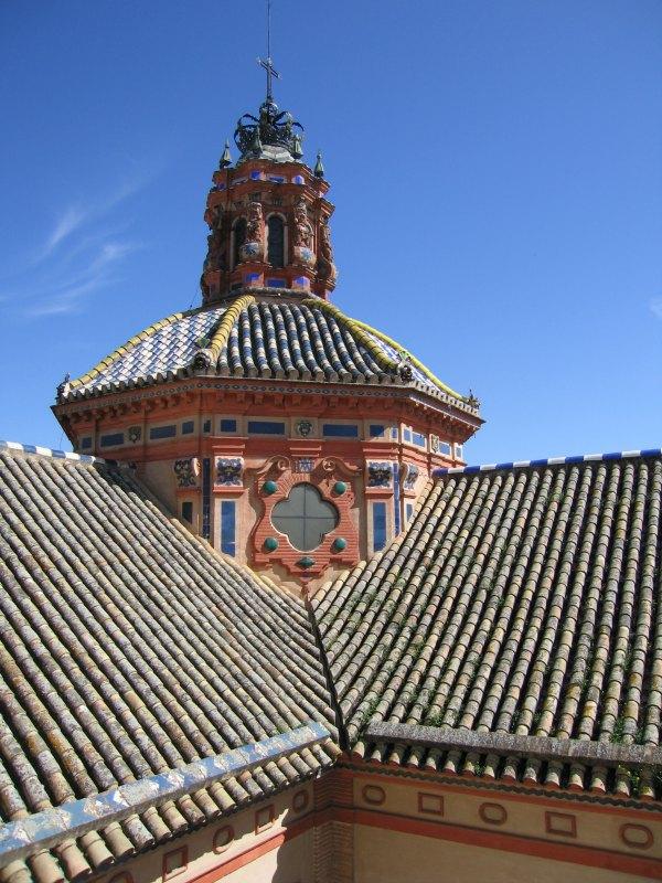 Baby Boomer Travel | Seville, Spain | Real Parroquia de Santa María Magdalena