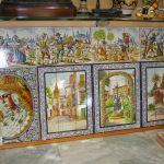 Baby Boomer Travel | Seville, Spain | Mosaic Tiles