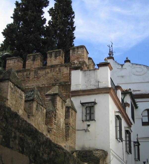 Baby Boomer Travel | Seville, Spain | Murallas - City Wall