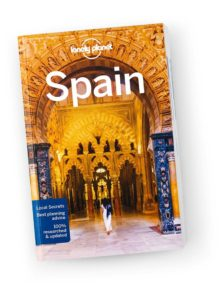 Learn about Spain - #travelguide #ad #Spain #LonelyPlanet