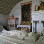 Baby Boomer Travel | Spain | Madrid - Escorial tomb