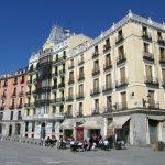 Baby Boomer Travel | Spain | Madrid - Calle de Felipe V