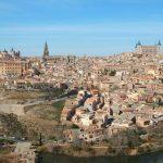 Baby Boomer Travel | Spain | Toledo