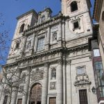 Baby Boomer Travel | Spain | Toledo - Parroquia San Ildefonso