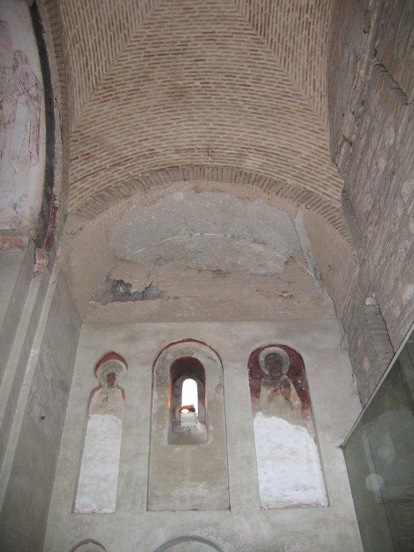 Baby Boomer Travel | Spain | Toledo - Mosque of Cristo de la Luz