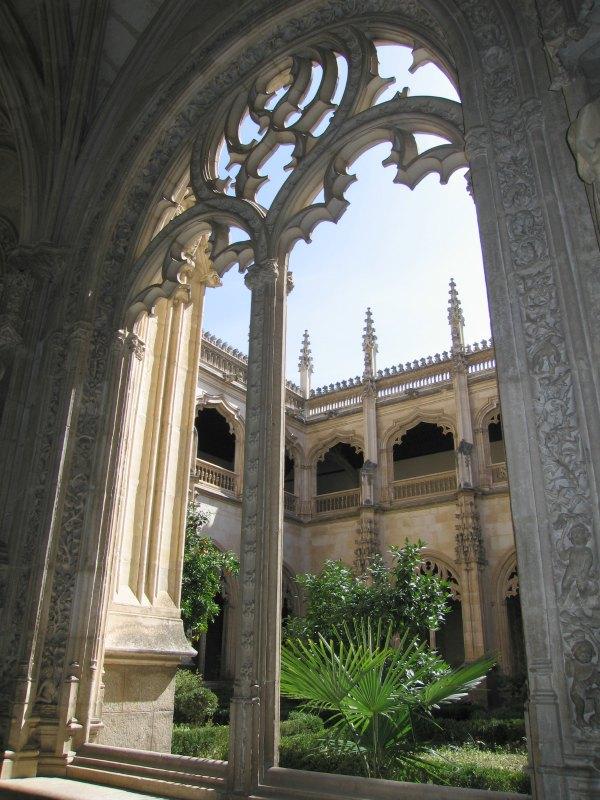 Baby Boomer Travel | Spain | Toledo - San Juan De Los Reyes
