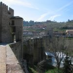 Baby Boomer Travel | Spain | Toledo - St Martins Bridge