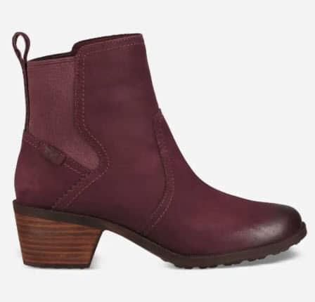 Anaya Chelsea Waterproof booties by Teva #Teva #booties #affiliate